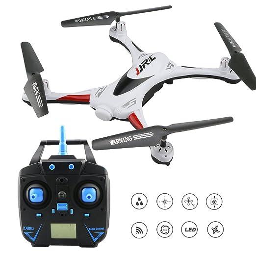 GEEDIAR® RC Drone JJRC H31 4G 4CH 6 Ejes 0.3MP Cámara Quadcopter ...