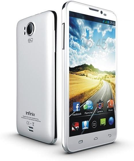 Infinix RACE MAX Q X530 - Smartphone (5,3