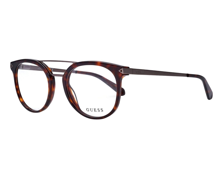 Eyeglasses Guess GU 1964 052 dark havana