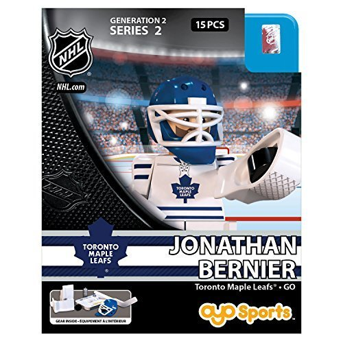 Nhl Mini Collectibles - 5
