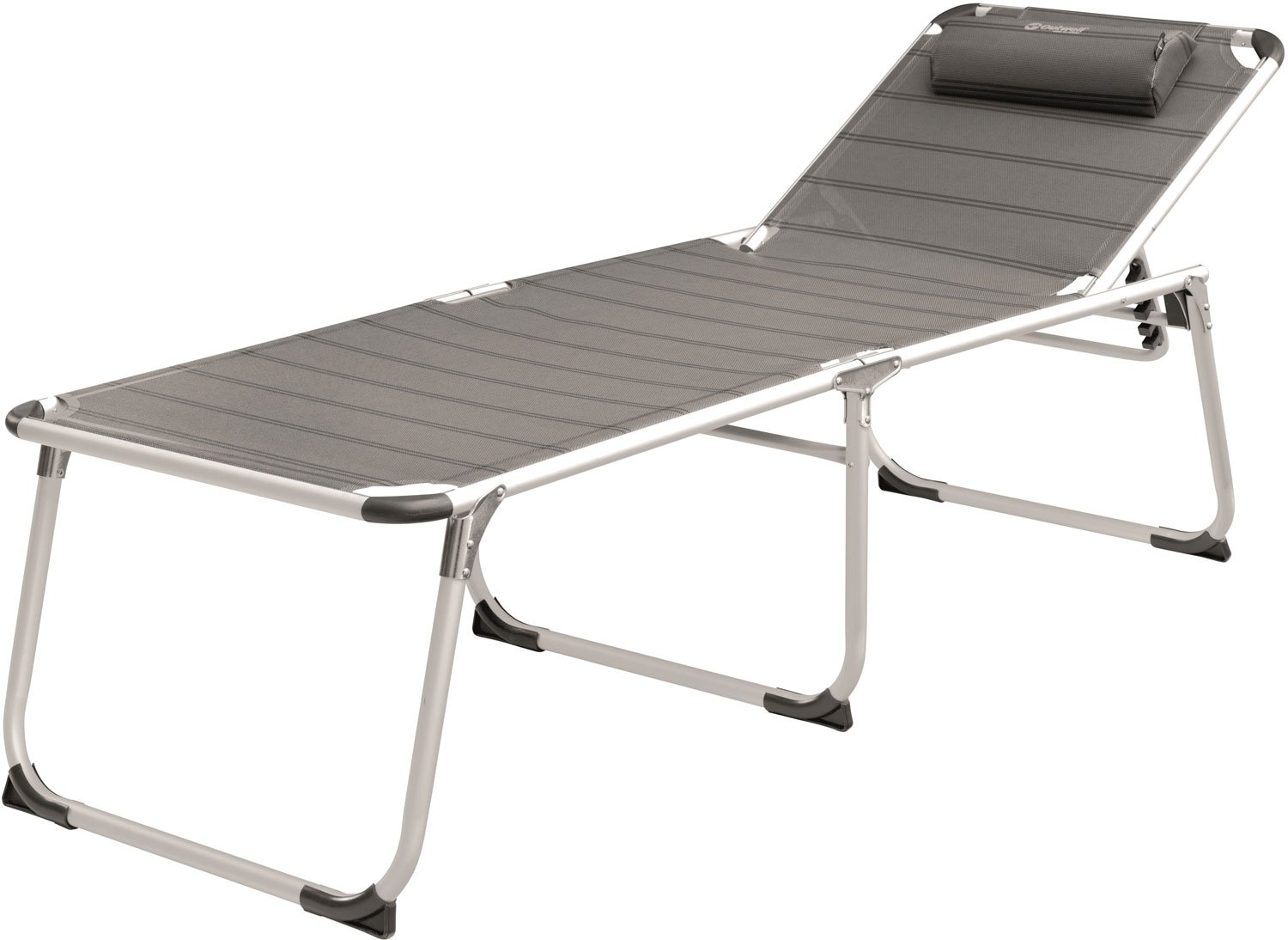 Outwell New Foundland Lounger XL 2018 Campingliege