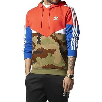 adidas pullover camouflage männer