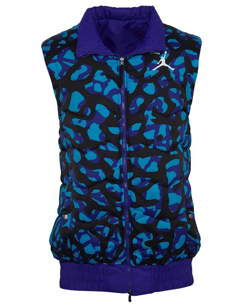 Jordan Fly Reversible Vest Mens Style: 682811-530 Size: L