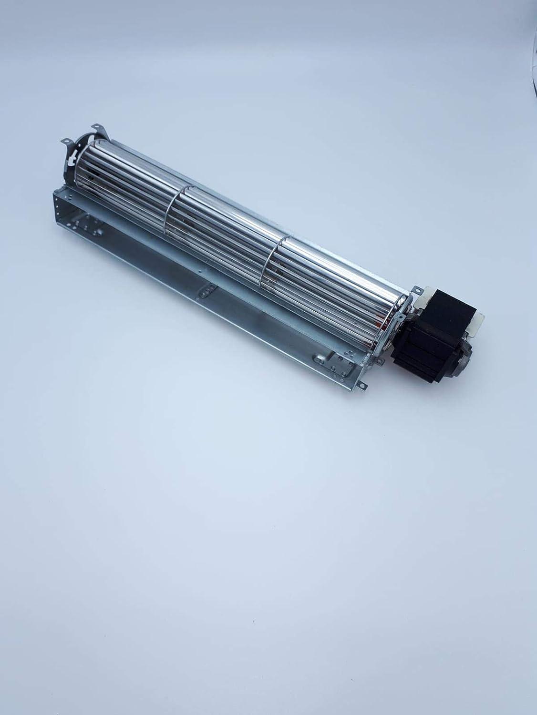 Trial THS36B6-010 - Ventilador tangencial 58 W 895713861: Amazon ...