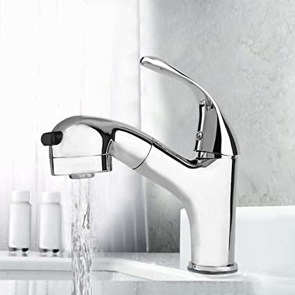 blackpoolal rubinetto lavabo Miscelatore monocomando per lavello con ...