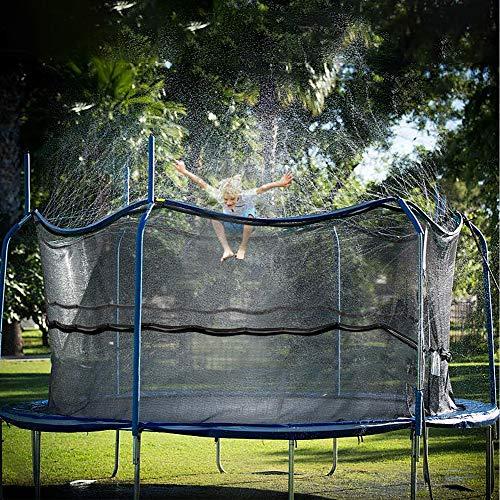Jasonwell Trampoline Sprinkler for