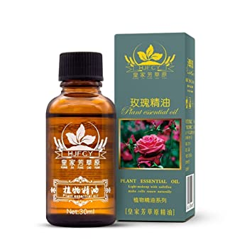 Clearance Sale! Lymphatic Drainage Natural Plant Oil for Girls, Iuhan Womens Natural Pure Essential