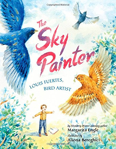 Image result for The Sky Painter: Louis Fuertes, Bird Artist