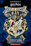 img - for Houses of Hogwarts Creativity Journal (Harry Potter) book / textbook / text book