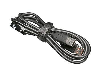 Lenovo Cable de Datos-/Carga USB Negro Original 1,00m para ...