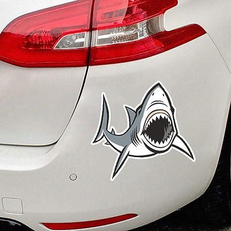 ZHOUMIYU Totem Auto Stickers Pegatinas Protector Solar Reflectante ...