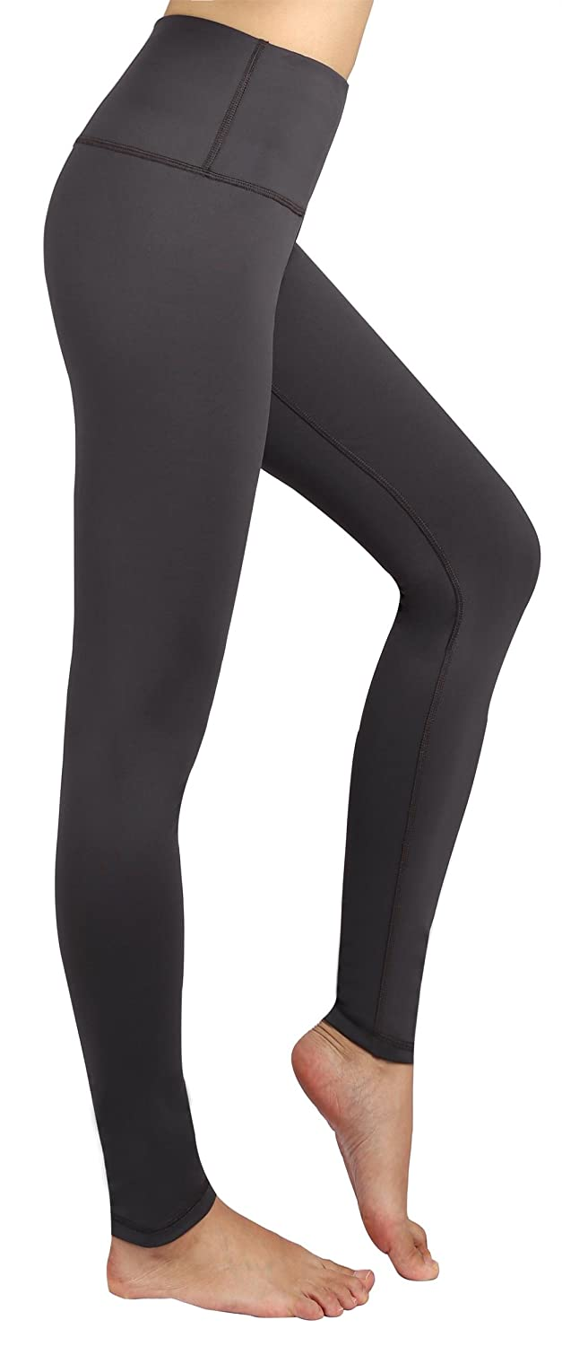 fdf772f6ce Sugar Pocket Womens Athletic Pants Workout Yoga Leggings Fitness Tights:  Amazon.co.uk: Clothing