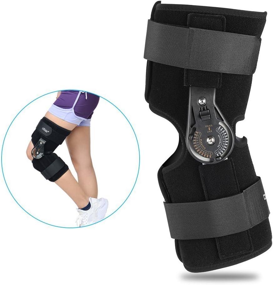 Ortesis de rodilla, ortesis de rodilla rodillera muñequera Sport, orthopédie des lésions ligamentaires, protección de seguridad