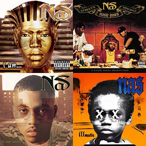 Best of Nas