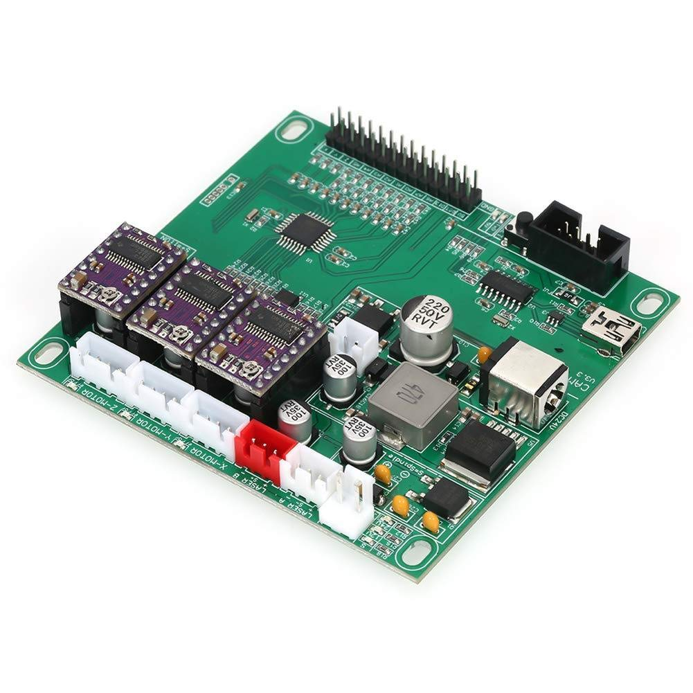 SainSmart Genmtisu CNC Router Machine Controller Board for CNC 1810-PRO/3018/3018-PRO