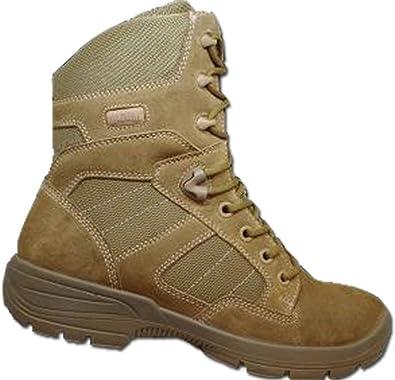 Bota Magnum ÁRIDA Fox 8.0 Desert: Amazon.es: Zapatos y complementos