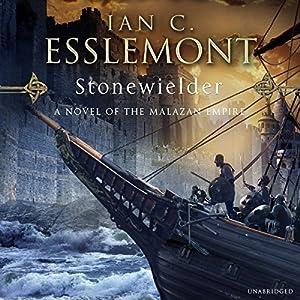 Stonewielder Audiobook