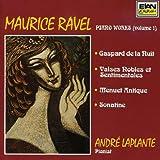 Piano Works 1: Gaspard de la Nuit