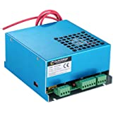 Cloudray 40W CO2 Power Supply 110V/220V for CO2 Laser Engraving Cutting MYJG 40W (Model B)