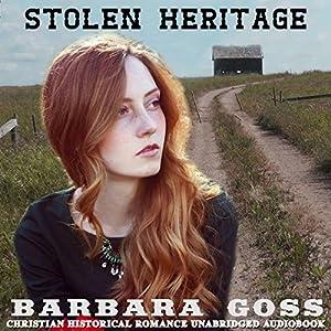 Stolen Heritage Audiobook