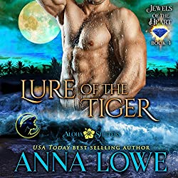 Lure of the Tiger