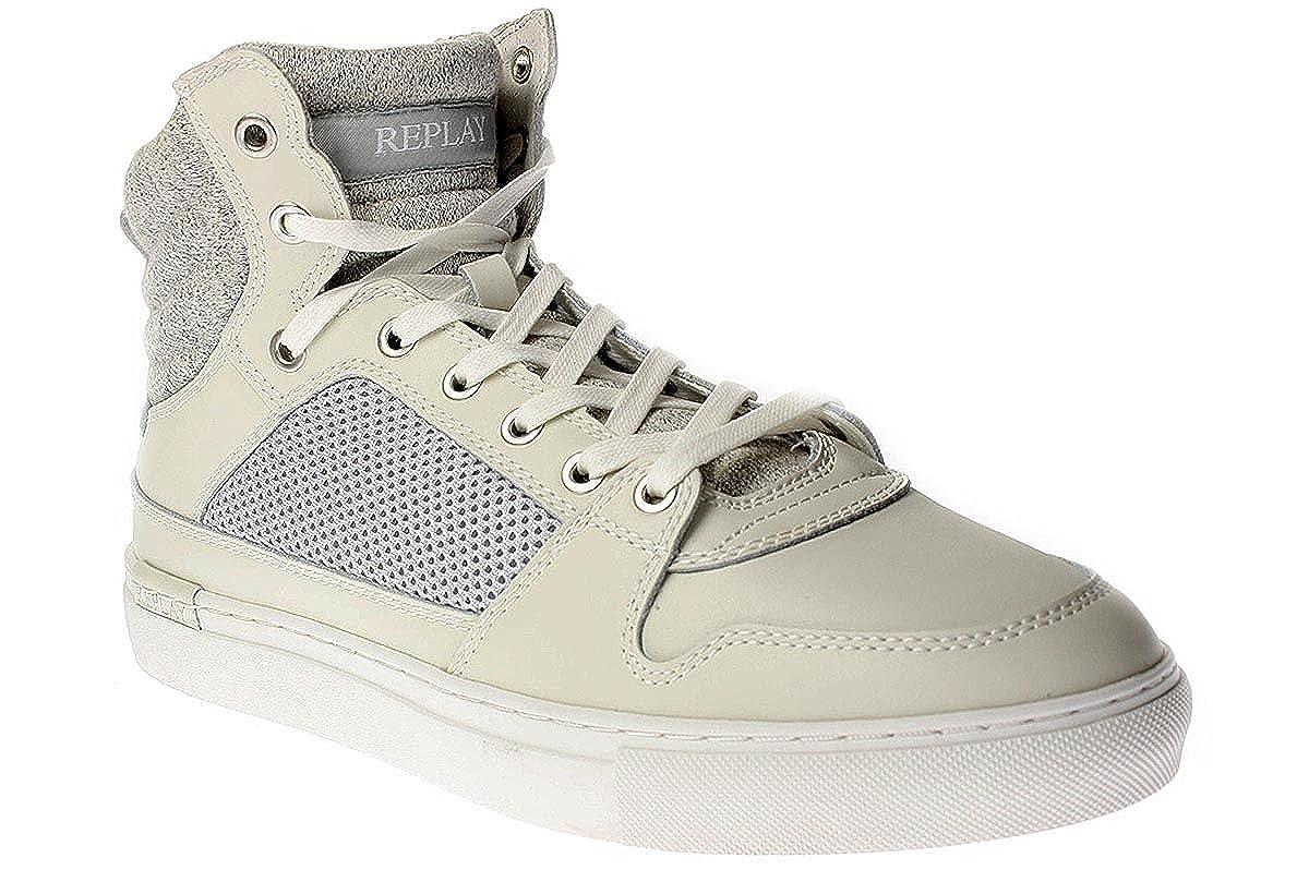 Replay FINCHLEY Herren Schuhe Sneaker C0012L 041