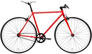 State Bicycle Wyldcat Fixie Single Speed/Fixed Gear Bike