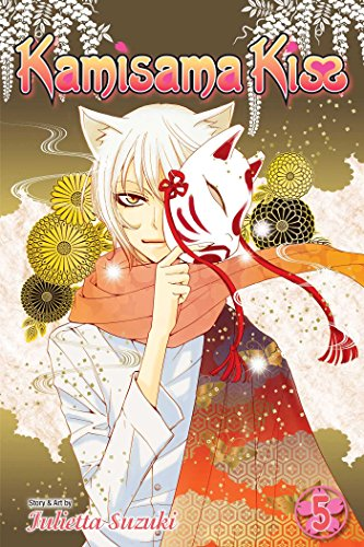 Julietta Collection - Kamisama Kiss, Vol. 5