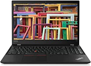 Lenovo ThinkPad T590 Laptop - 15.6