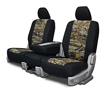amazon com custom fit seat covers for chevy gmc 40 20 40 seats