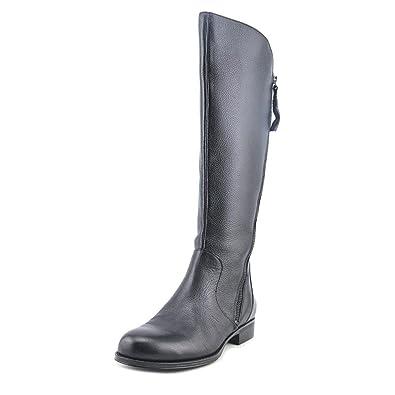Womens Naturalizer Women's Macnair Wideshaft Riding Boot Sale Online Size 38