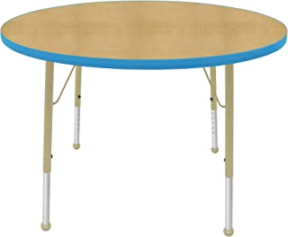 """product image for 42"""" Round Table"""