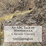 An ABC Tale of Winnemucca, Gini Cunningham, 1495478793