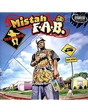 MISTAH F.A.B. - BAYDESTR