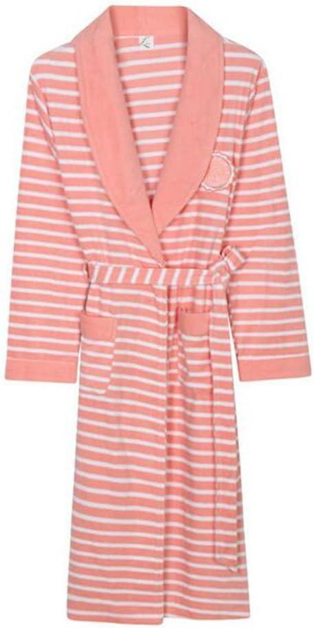 Braguitas Albornoces Unisex Albornoz 100% algodón Puro para Mujer para Mujer con Capucha Albornoz Bata Bata Bata de casa (Color : Lady, Size : XL): Amazon.es: Deportes y aire libre