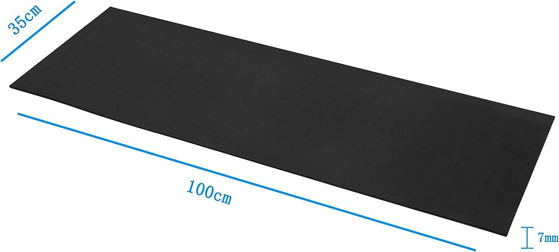 Sixam Hojas de Espuma EVA para ni/ños Modelo de Cosplay Artesanal 13.7/× 39 Grosor 1-10mm