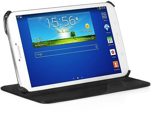 31 opinioni per StilGut® UltraSlim Case V2, custodia con funzione di supporto per Samsung Galaxy