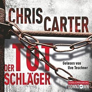 Der Totschläger (Hunter und Garcia Thriller 5) Hörbuch