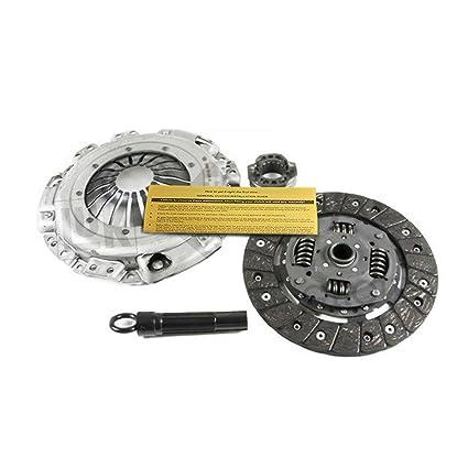 Amazon.com: LUK CLUTCH KIT REPSET 98-05 VW BEETLE 2.0L 99-06 GOLF JETTA AEG BEV MK4 MODEL: Automotive