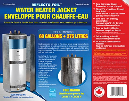 Buy rated gas water heaters