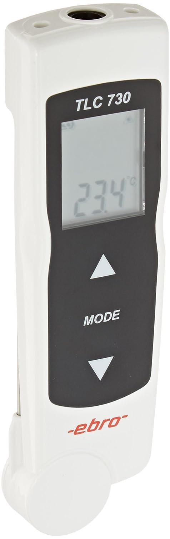 EBRO TLC 730 Dual-Thermometer 1340-5730-0003