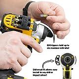 Spider Tool Holster - QUAD TOOL KIT - 10 Piece