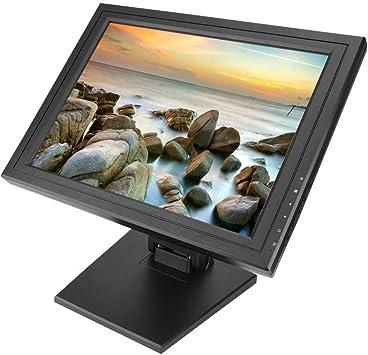 Sistema de Punto de Venta de Pantalla táctil capacitiva TFT LCD de ...