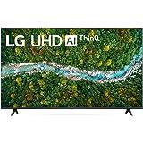 "2021 Smart TV LG 50"" 4K UHD 50UP7750 WiFi Bluetooth HDR Inteligência Artificial ThinQAI Smart Magic Google Alexa"