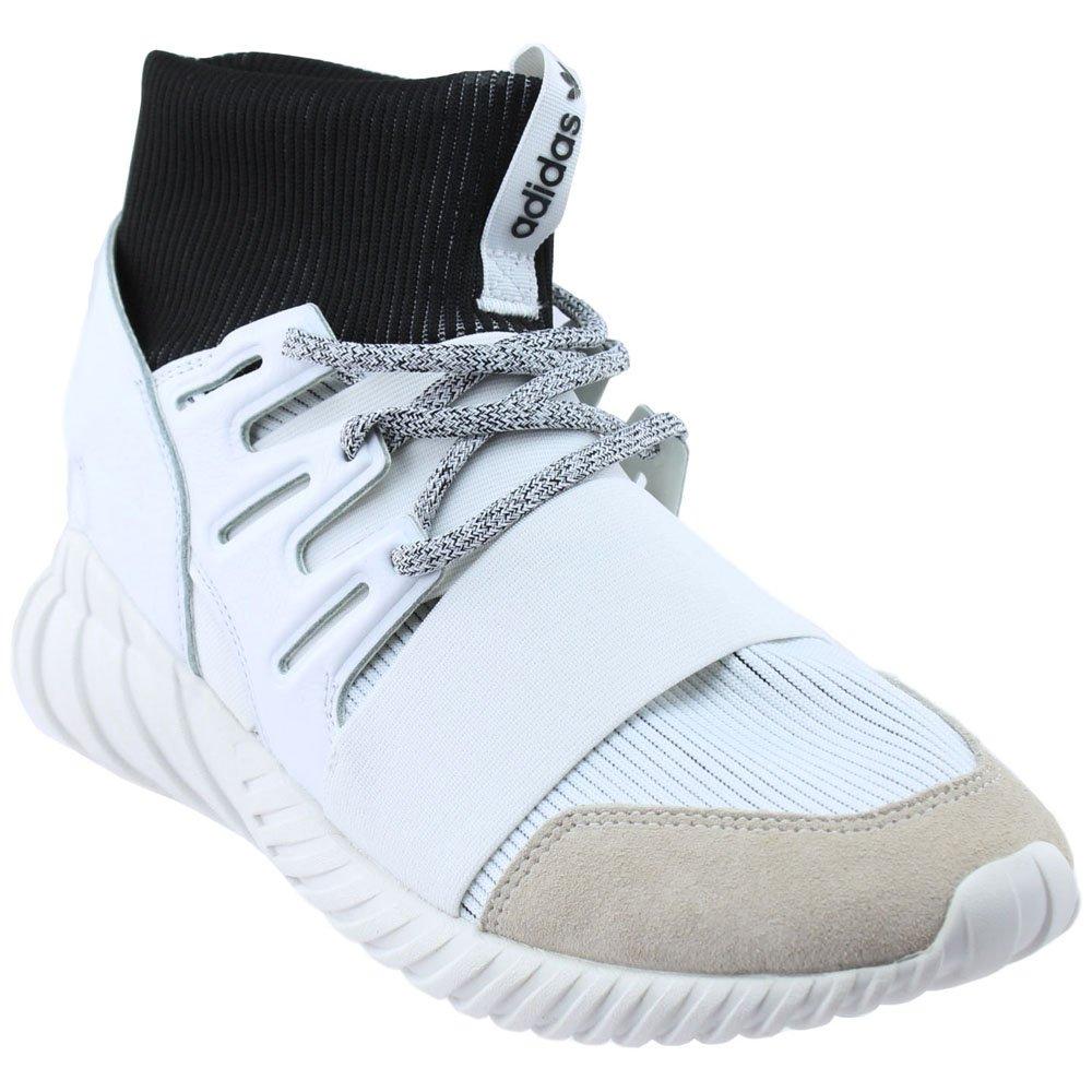 White Core Black adidas Tubular Doom PK - S74921