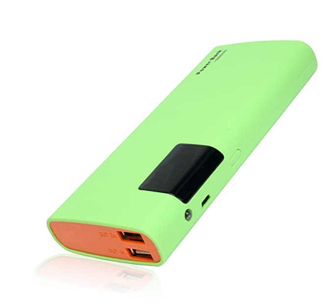BULL High Capacity 15000mAh New Universal Power Bank   Portable Charger    Extended Battery with LCD a4ebdbfacd0a