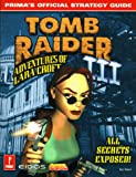 Tomb Raider III: Strategy Guide