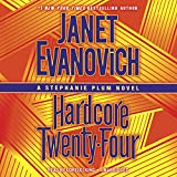 Kyпить Hardcore Twenty-Four: A Stephanie Plum Novel на Amazon.com
