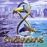 Stratovarius: Infinite (Audio CD)