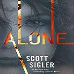 Alone: Generations Trilogy, Book 3 | Scott Sigler